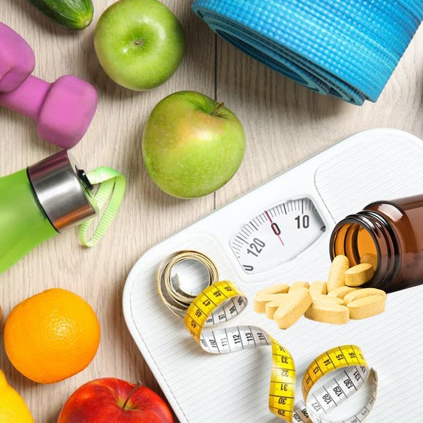 majoritatea suplimentului natural pentru pierderea în greutate)
